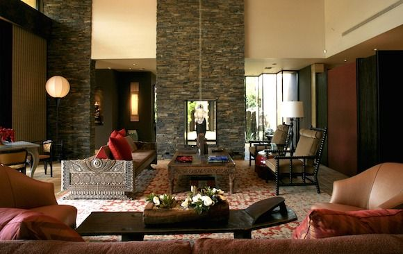 16 Rooms with Global Finesse   1stdibs