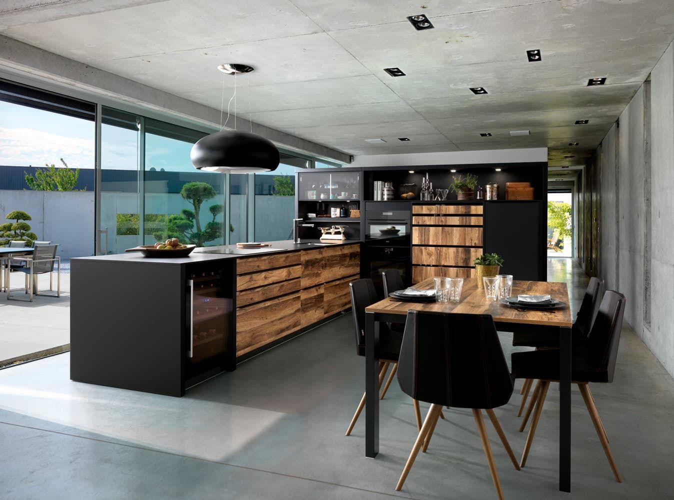 Küchenhersteller und Fachhändler hochwertige Einrichtung