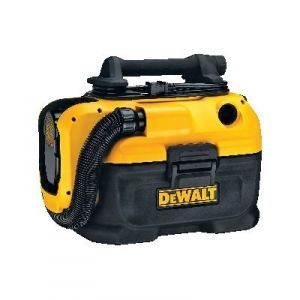 Dewalt 18 20v Max Cordless Corded Wet Dry Vacuum By Dewalt