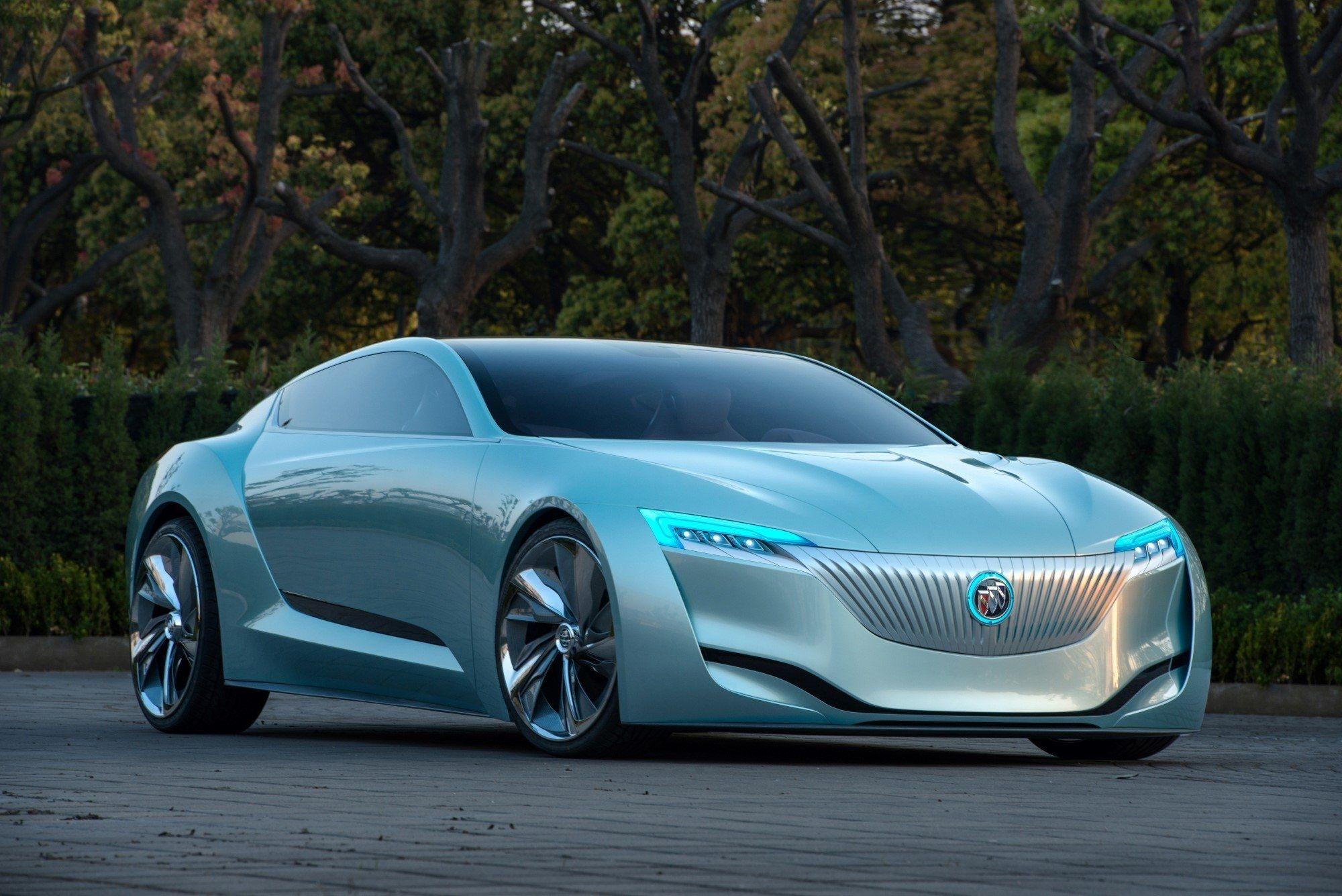 2020 Buick Riviera Specs