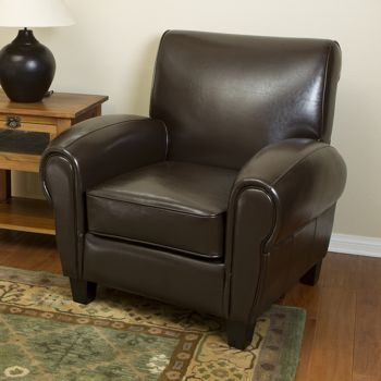 Lovely Edgar Club Chair From Costco.
