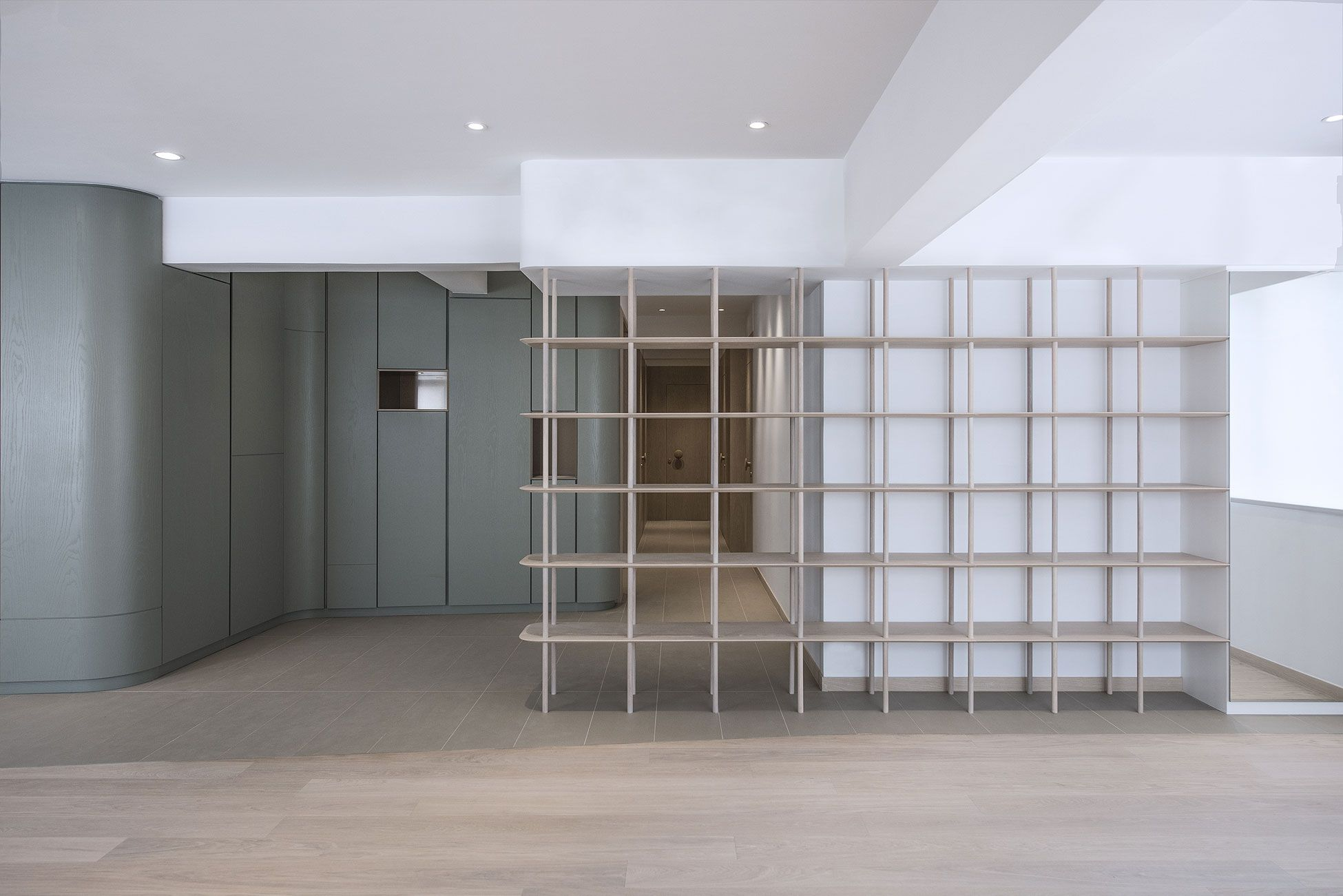 Bean Buro El Estudio De Arquitectura De Lorene Faure Y Kenny
