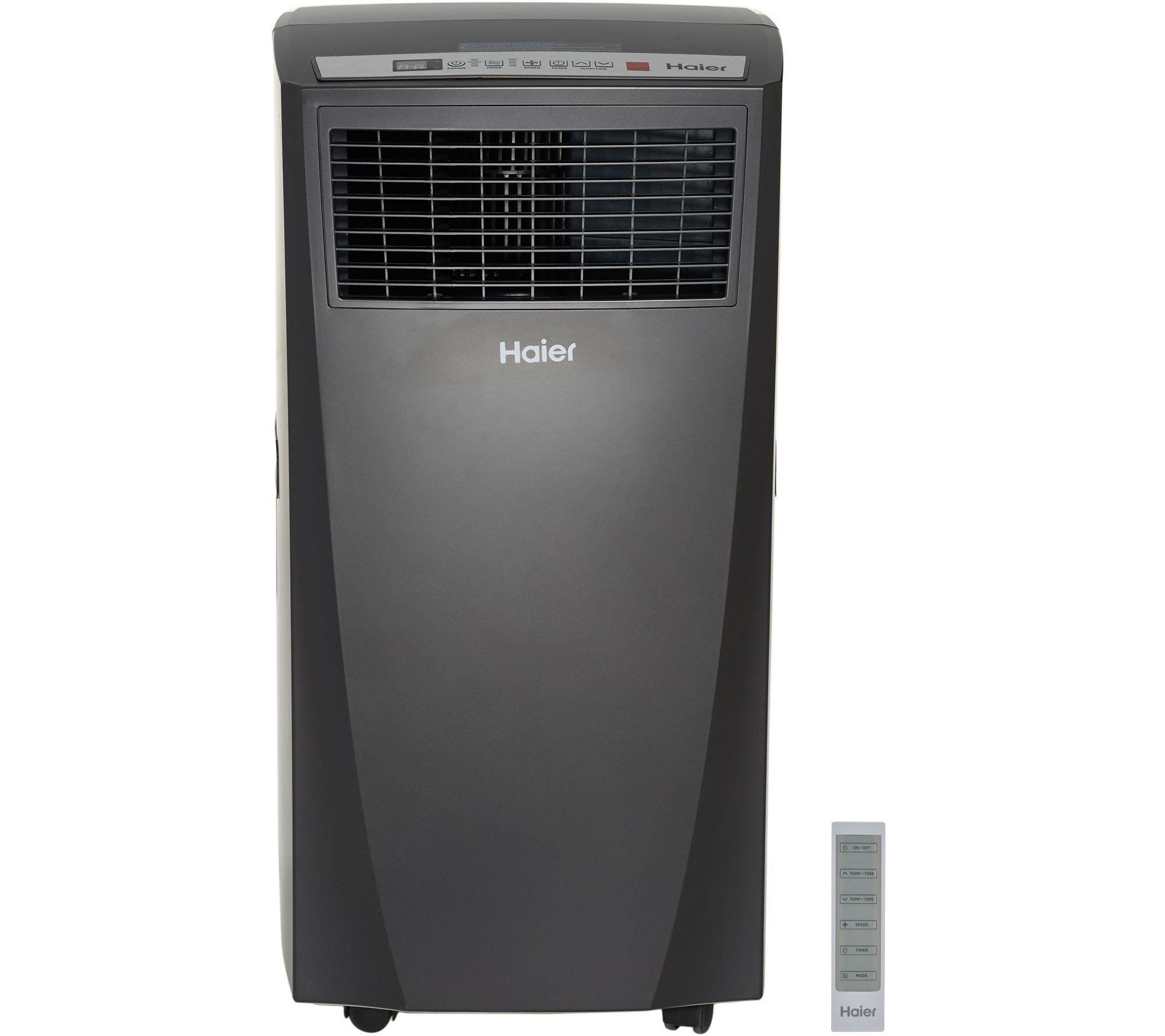 Haier 350sq ft Room Portable Air Conditioner with Remote