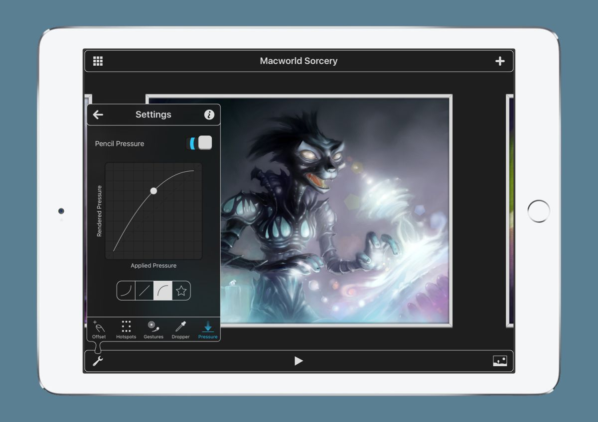 20 Best Drawing Apps For Ipad Ipad Drawing App Cool Drawings