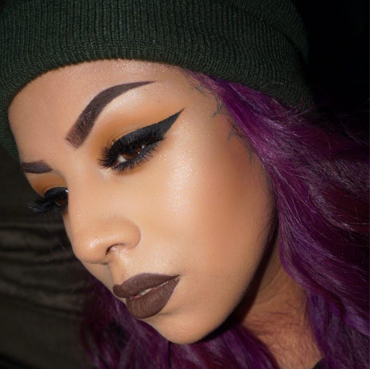 Maybelline fitme foundation. LA girl cosmetics concealer