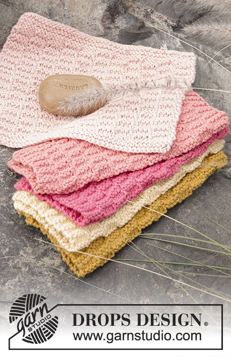 Photo of Spotless / DROPS 170-37 – Free knitting patterns by DROPS Design