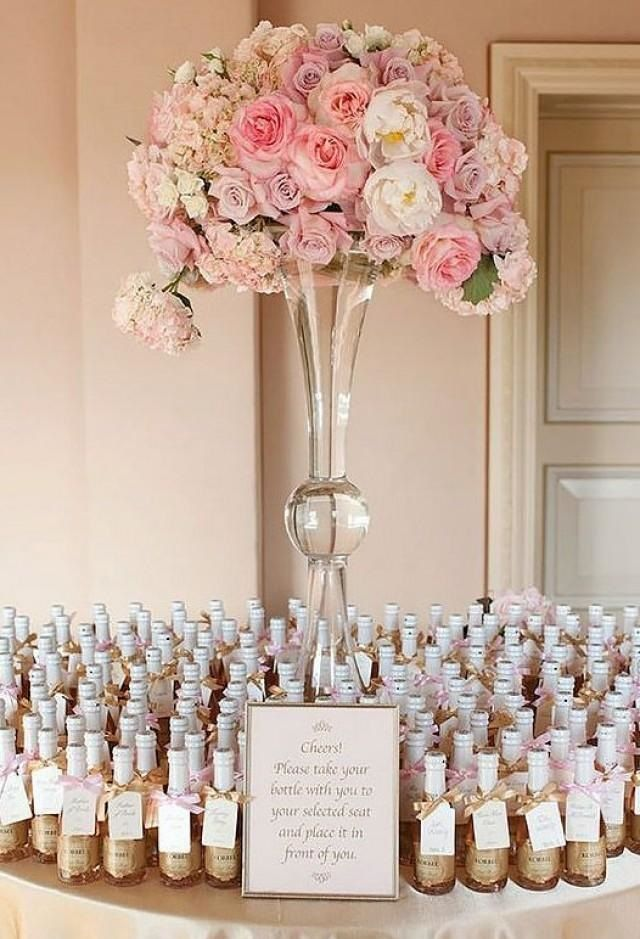 Top Wedding Decor Trends Brides Wedding Table Decorations With