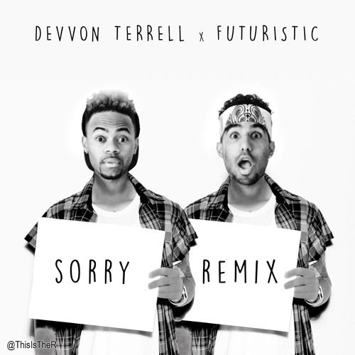 Devvon Terrell & Futuristic - Sorry (Remix) by