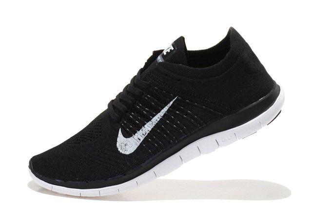 Noir Nike Chaussures De Sport Course Femmes