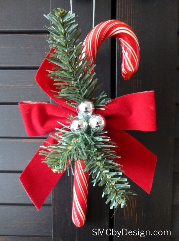 Candy Cane Decoration Ideas Top Candy Cane Christmas Decorations Ideas  Candy Canes Decor