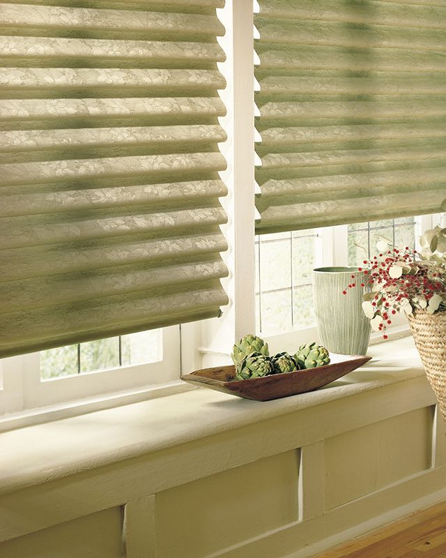 Hunter Douglas Window Treatments Are Certified By The Greenguard