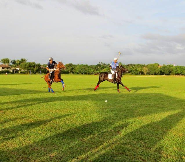 Revista El Cañero: Mundial de Polo, por Tercera Vez en Casa de Campo