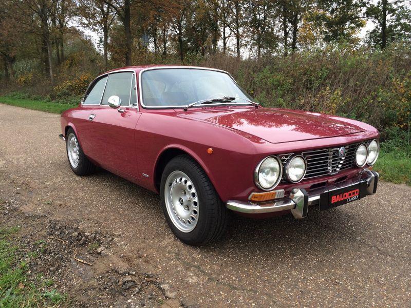 Alfa Romeo Gtv 2000 Bertone For Sale Cars For Sale Alfaholics Alfa Romeo Cars For Sale Sell Car