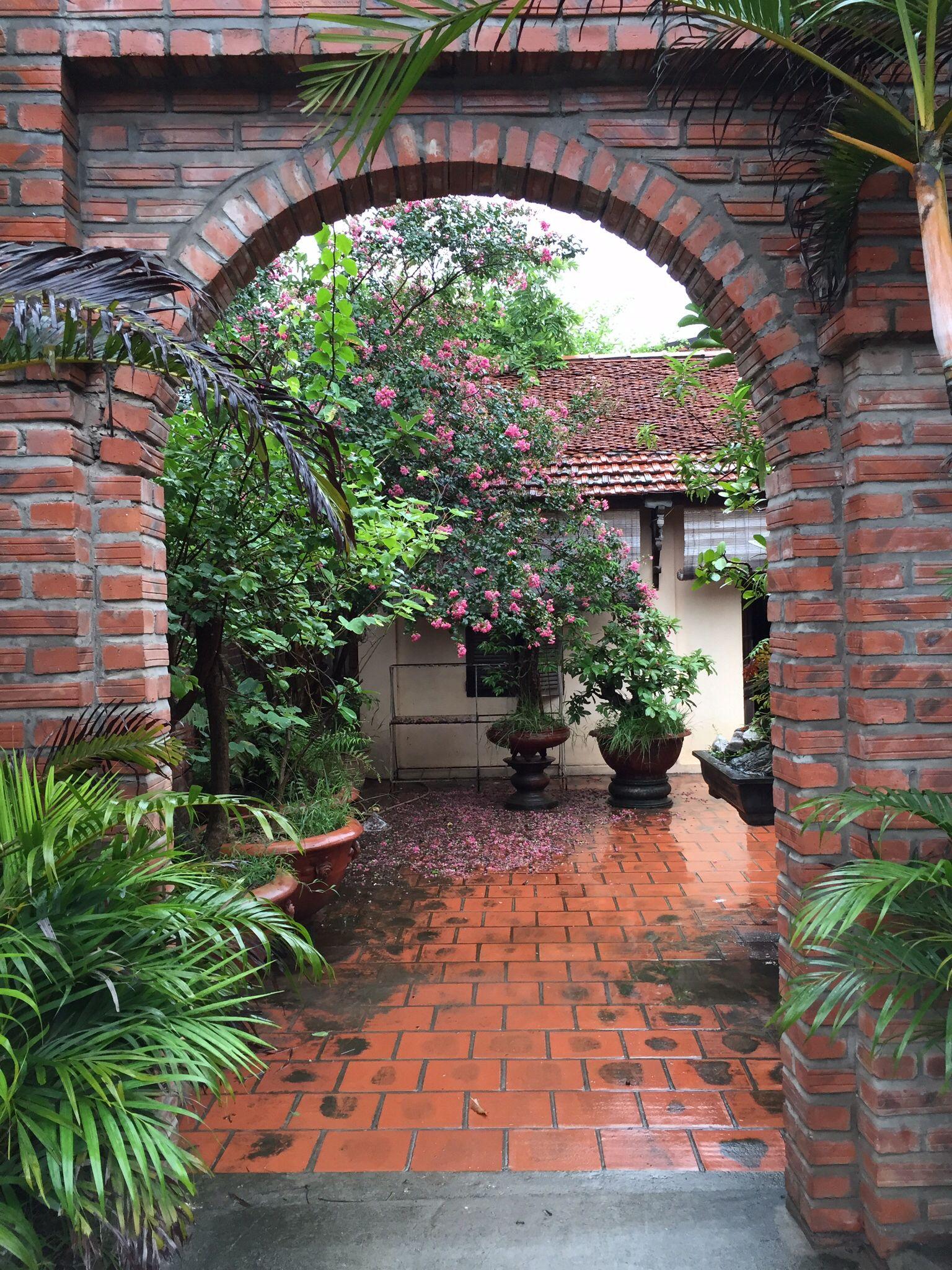 Bonsai@Bat Trang Village Hanoi Vietnam