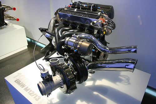 Bmw Inline 4 F1 Engine 1 5ltrs 1500bhp 70 Yes Psi Of Boost