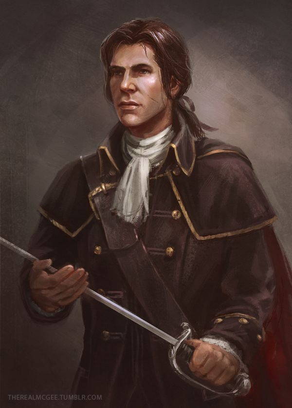 Young Haytham I started reading Assassin's Creed: Forsaken which i recommend if you want to ruin your life