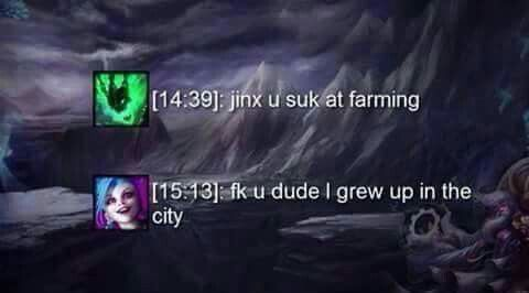 My Bot Lane Crying For Gank Me Getting Just After They Left The Base My First Red Ifunny League Of Legends Rengar Memes Engracados League Of Legends