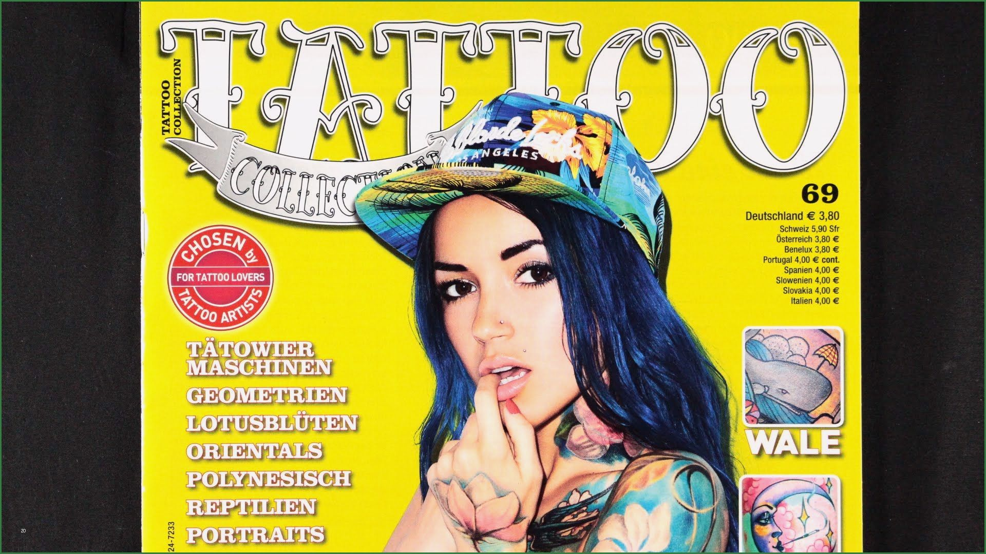 5 Schonste Tattoo Zeitschrift Vorlagen Ideen Zeitschriften Vorlagen Briefkopf Vorlage