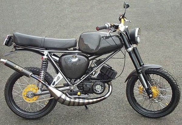 Langtuning De Mopet Langtuningde Mopet Motorcycle Humor Mini Bike Motorcycle