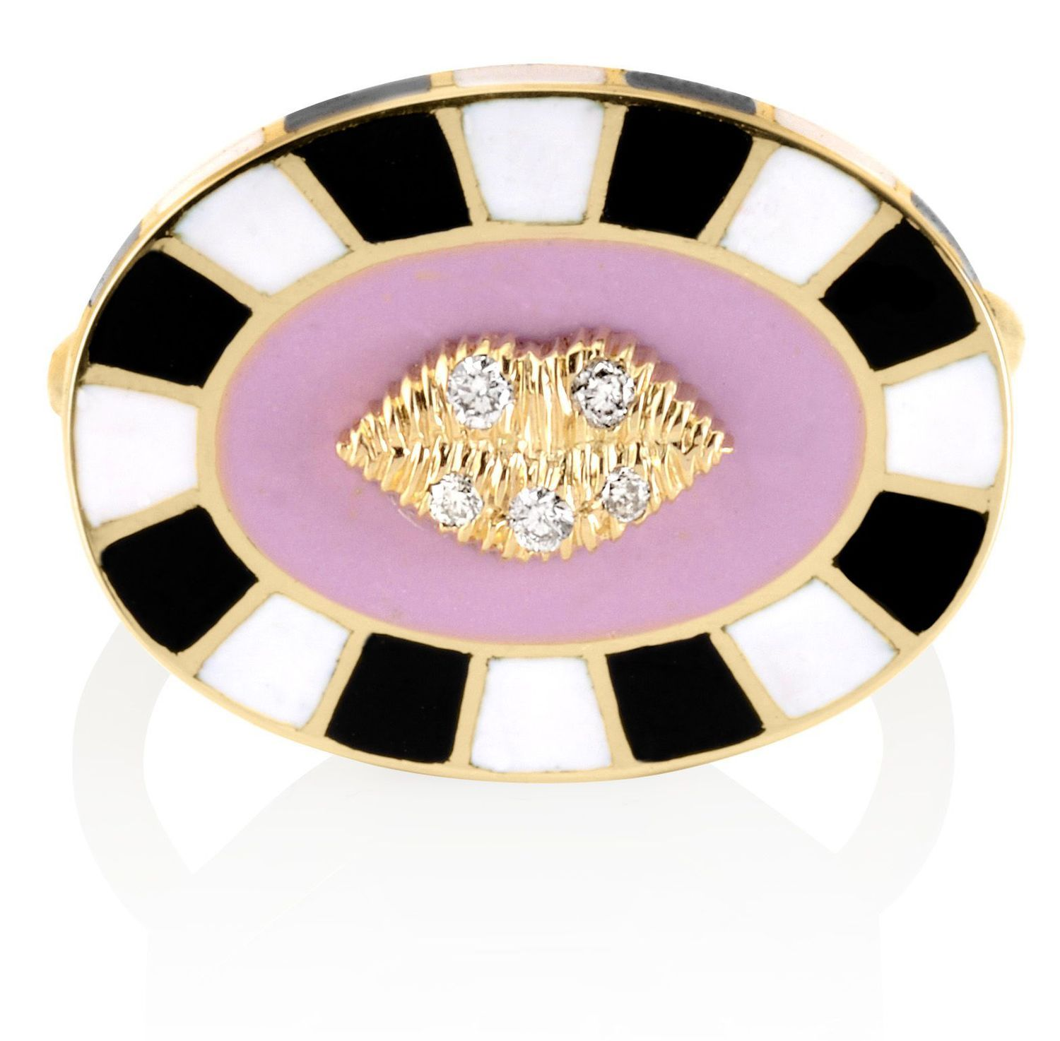 Rings — Holly Dyment Fine Jewelry