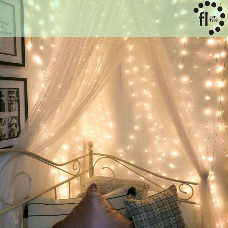 Pin On Bedroom Fairy Lights
