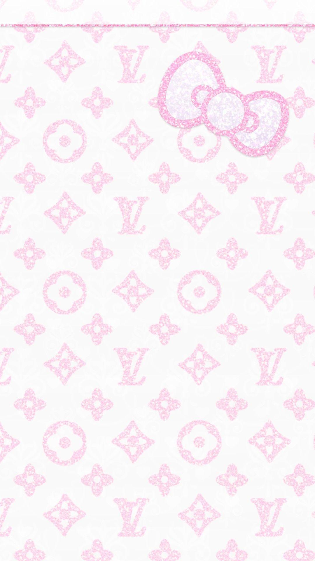 Hello Kitty Bow Tie Kate Spade Wallpaper Hello Kitty Iphone
