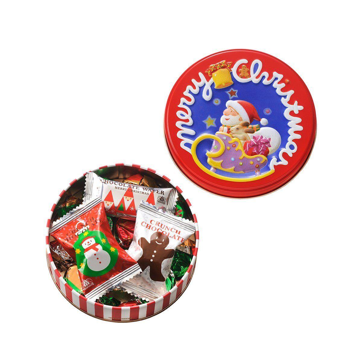 amazon モロゾフ クリスマスドリームランド 540円 mo 0817 チョコレート菓子 通販 クリスマス チョコレート 菓子
