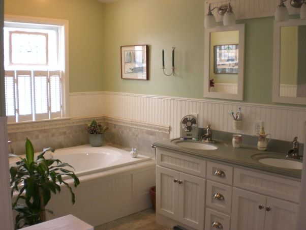 Country Cottage Master Bath Small Cottage Bathrooms Cottage Style Bathrooms Cottage Bathroom Inspiration