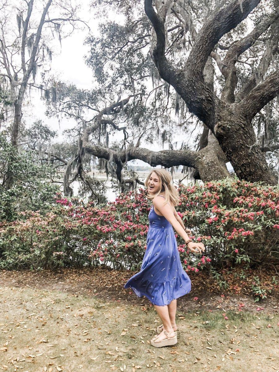 The Easter Dress Inspiration Guide | Easter dress, Easter ...