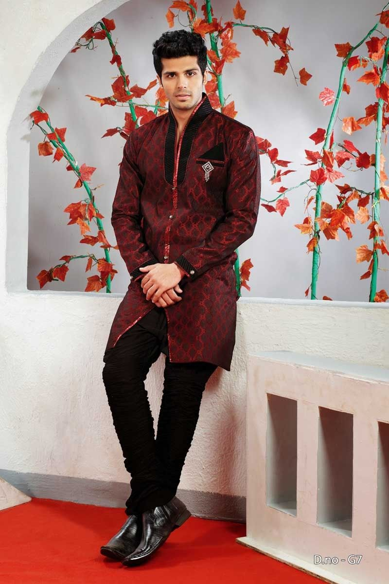 Buy Readymade indo western for mens Online at Best Prices. Shop ...
