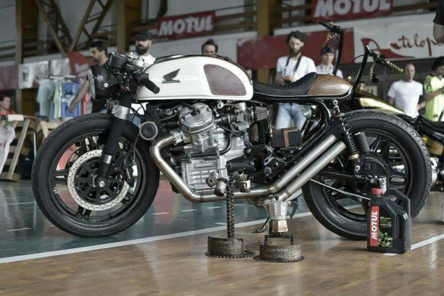 mobile.de | Fahrzeuge, Cx500 cafe racer, Cafe racer motorräder