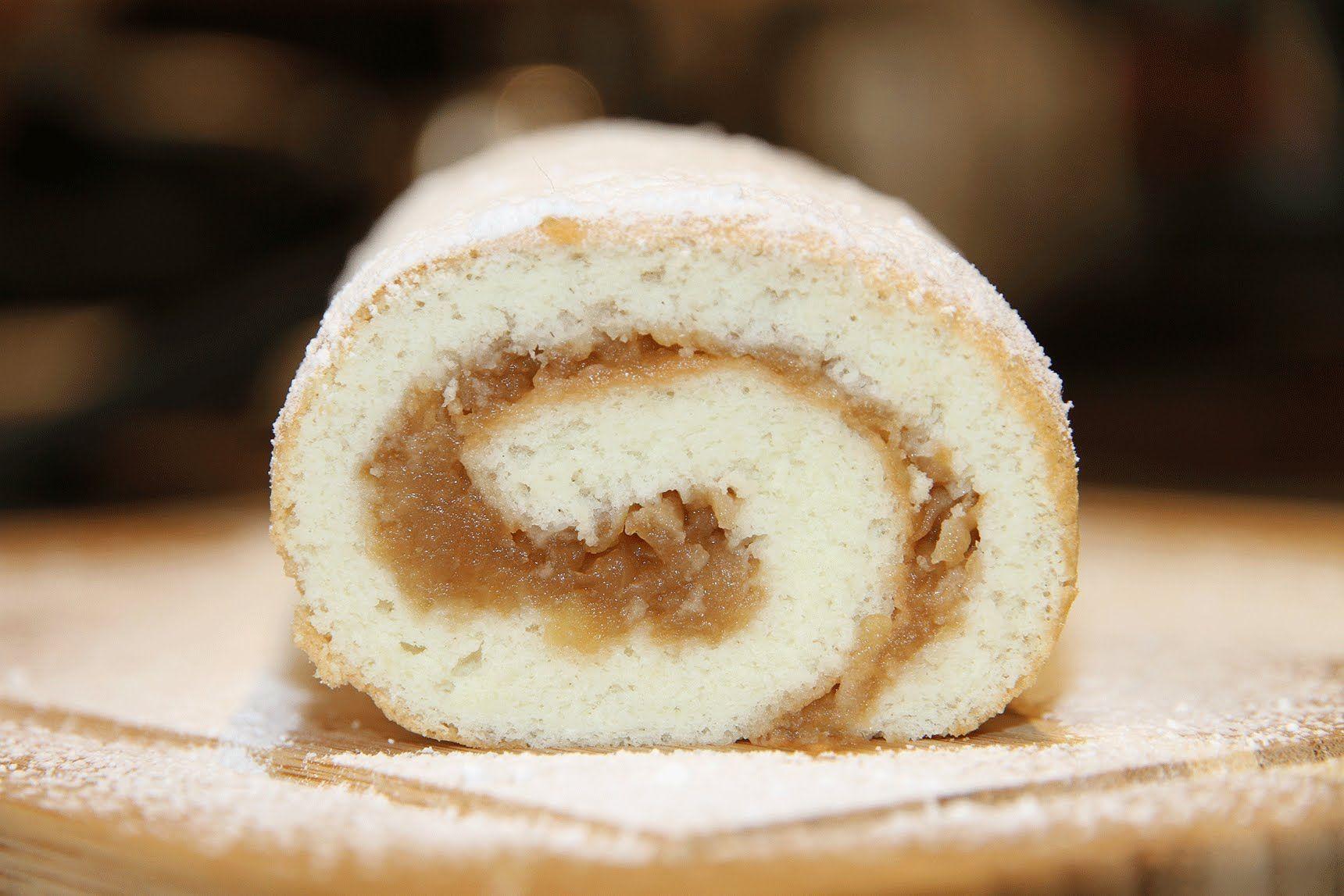 творожный чизкейк рулет из бисквита рецепт с фото отлично работает