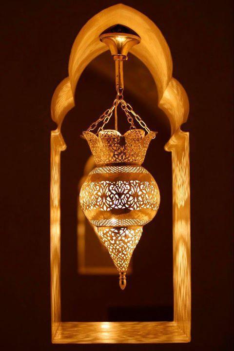Moroccan lantern. Beautiful design. www.facebook.com/Morocco.Specialist