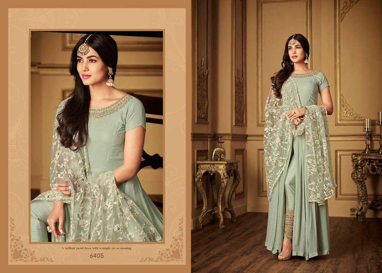 stylishfashion Bollywood Designer Pakistani//Indian Wedding Partywear Salwar Kameez Indian Dress Ready to Wear Salwar Suit