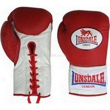 Lonsdale L1 - Professional Contest Fight Glove Our professional fight gloves have been re-designed to conform to the shape of your fist for maximum comfort, grip and support. We have used a softer more pliable top grade leather to provide addition http://www.comparestoreprices.co.uk/boxing-equipment/lonsdale-l1--professional-contest-fight-glove.asp