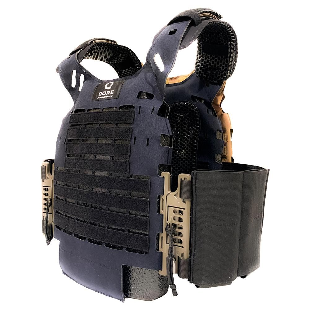 Iceplate Exo Ice Ultralight Ventilated Armor Plate Carrier