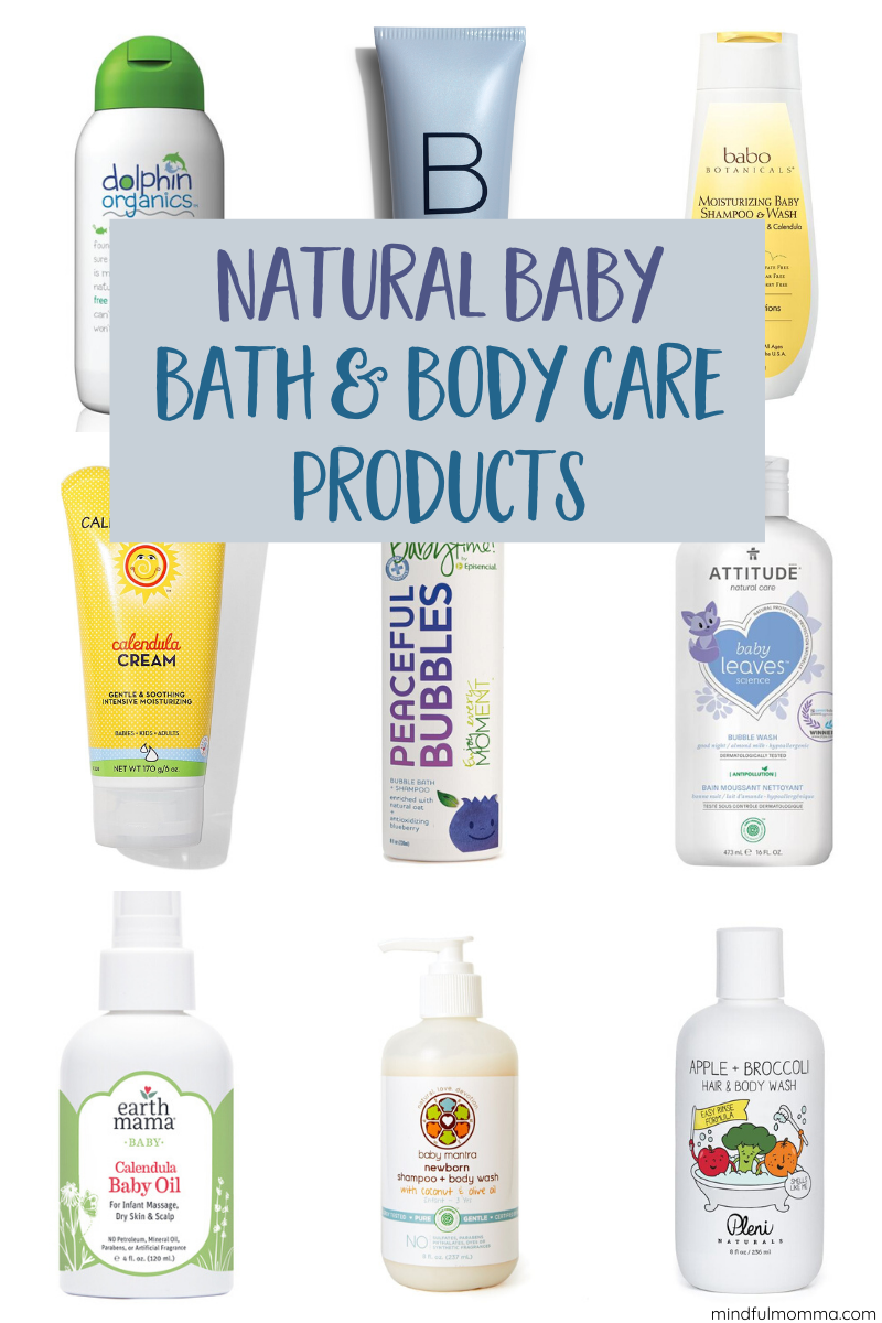 The Best Organic Natural Baby Products For Bath Body Care Best Baby Lotion Natural Baby Baby Body Wash