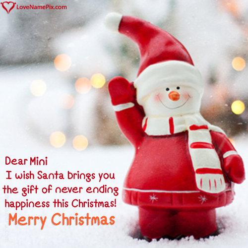 Right Click and Save Images As Happy christmas greetings