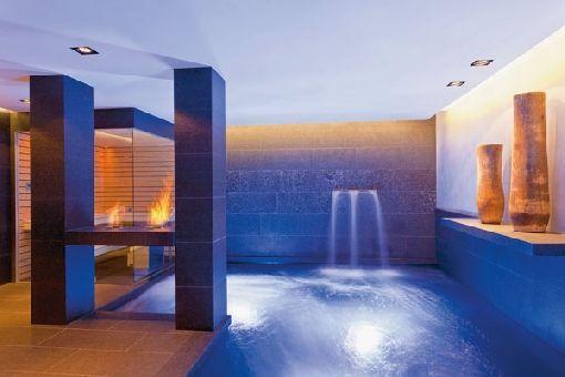 Homeplaza - Profi-Abdichtung versiegelt private Pool- und SPA - badezimmer abdichten