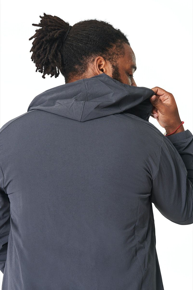 Download Men S Gray Hoodie Mockup Fashion Shoot In Studio Free Image By Rawpixel Com Chanikarn Thongsupa In 2020 Grey Hoodie Men Hoodie Mockup Grey Hoodie