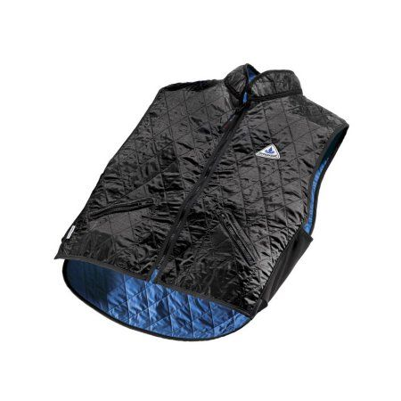 Techniche Evaporative Cooling Deluxe Sport Vest Powered By