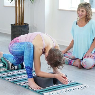 a hipfocused yin yoga sequence  yin yoga sequence yoga