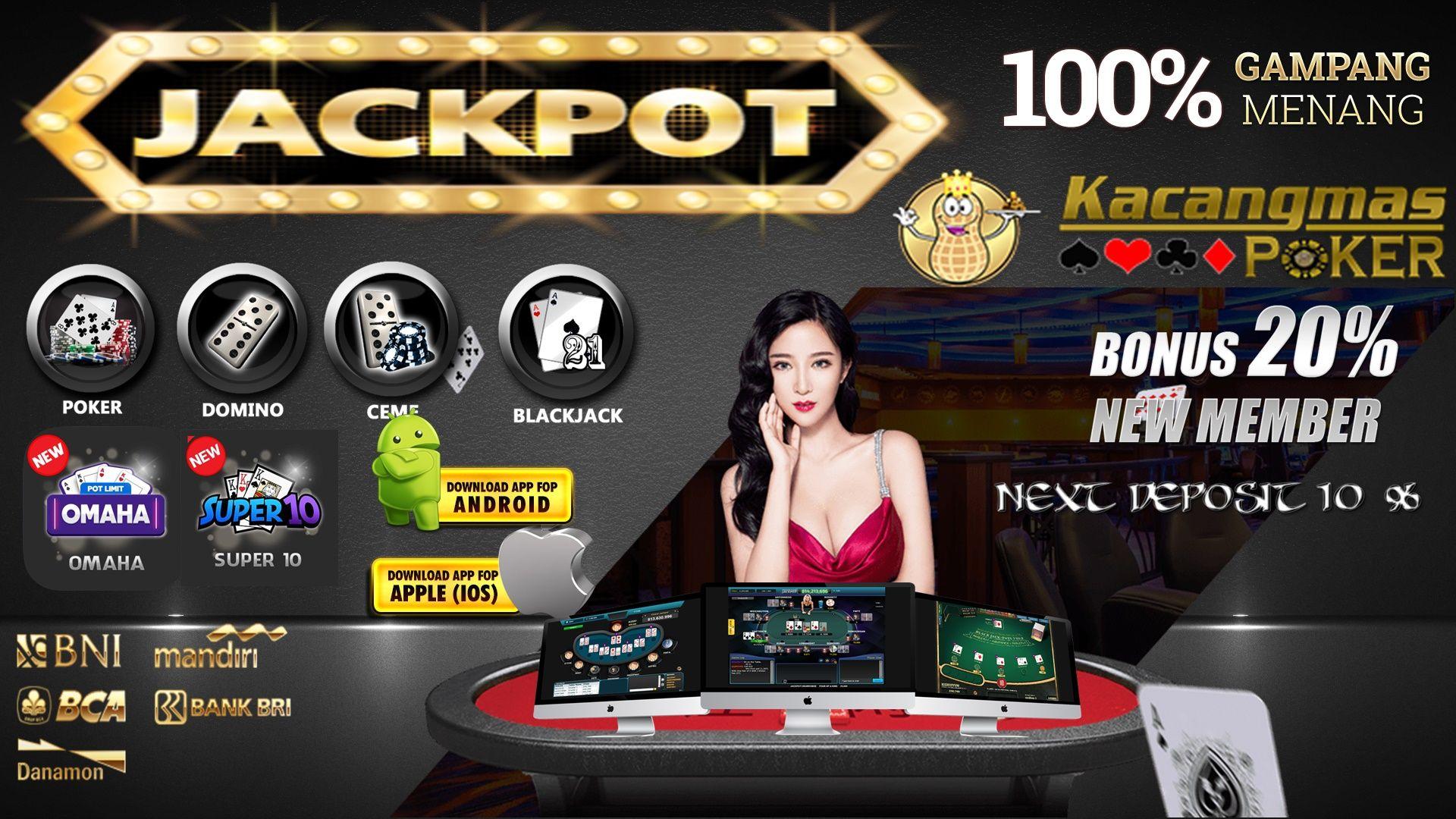 Mainkan Poker Online – Berguru Seluk Beluk