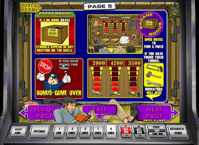 игровые автоматы с бездепозитным бонусом на вывод