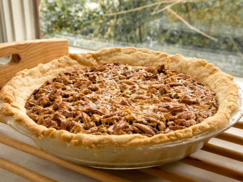 Create The Perfect Country Thanksgiving Feast Southern Recipes And Comfort Food Ideas Gac Southern Pecan Pie Pecan Pie Recipe Pecan Pie Recipe Southern