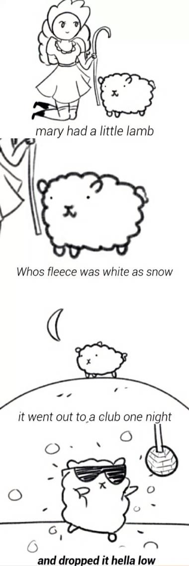 This made me giggle