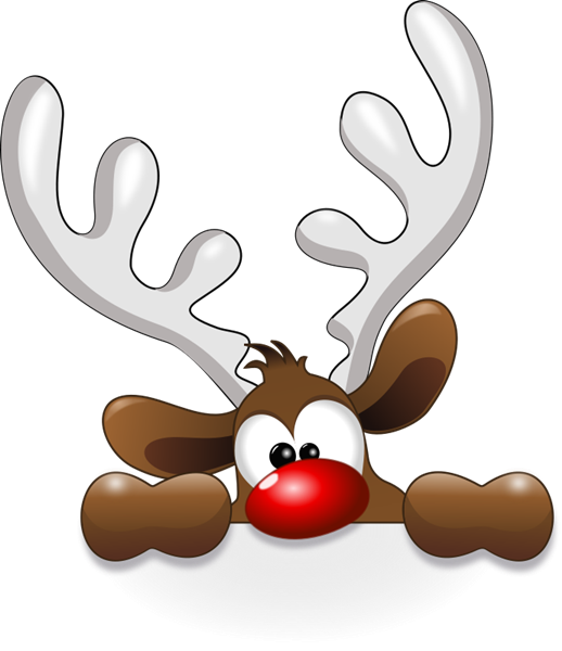 Christmas Images Free To Use.Free To Use Public Domain Reindeer Clip Art Pinteres