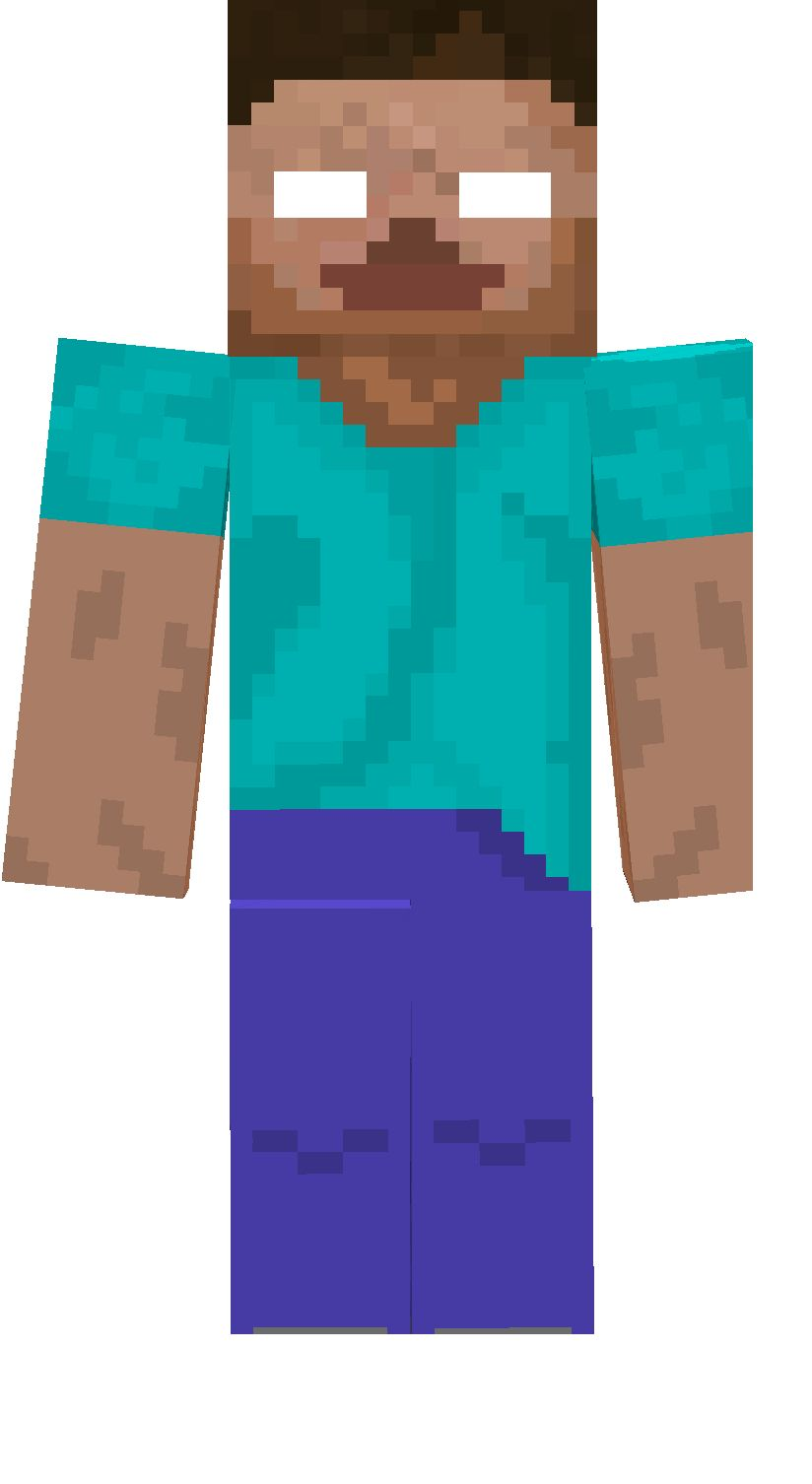 Herobine skin  Minecraft, Minecraft funny, Minecraft tutorial