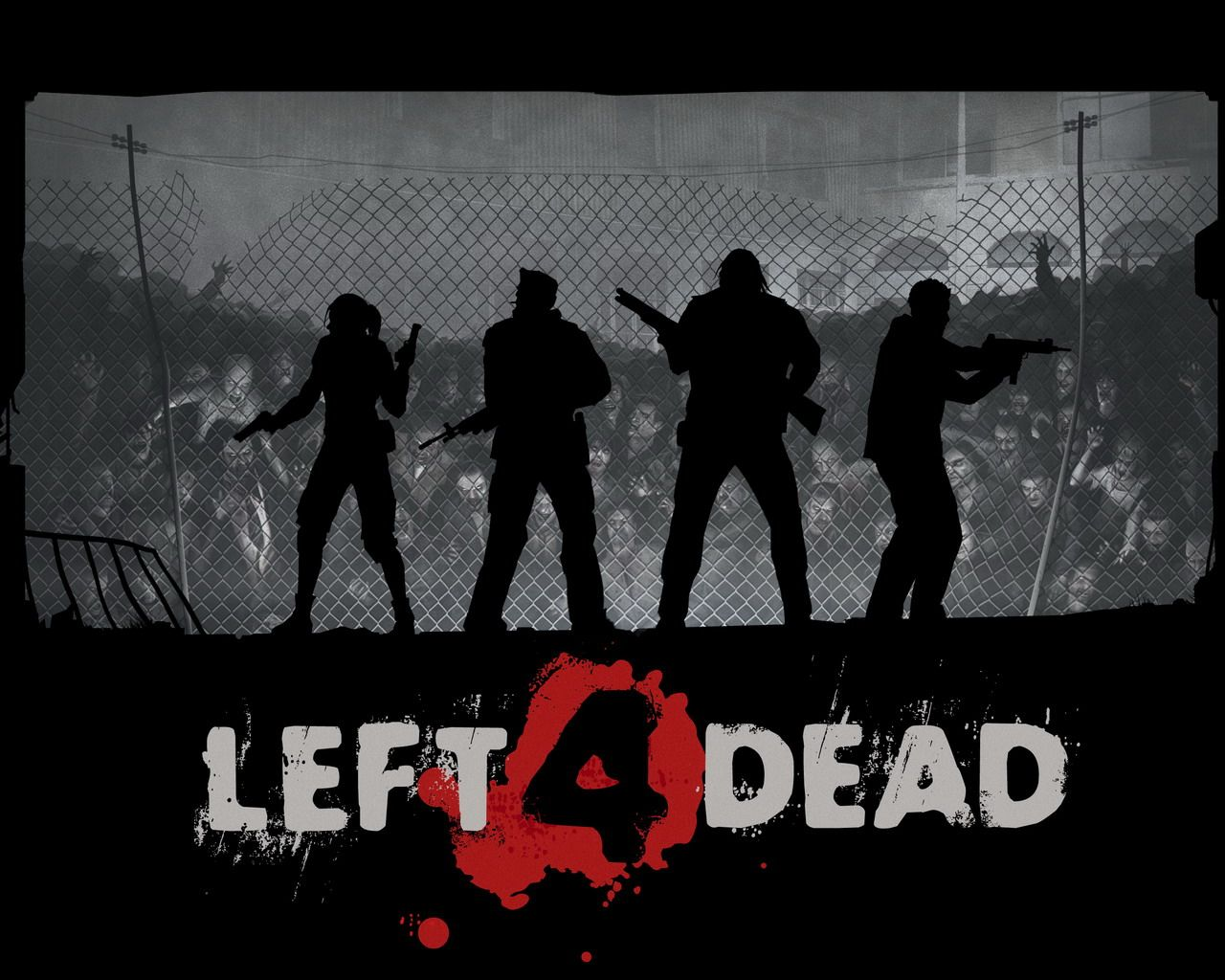 Left 4 Dead Survivors New Arcade Game For Japan Left 4 Dead Left 4 Dead Game Zombie Apocalypse Game