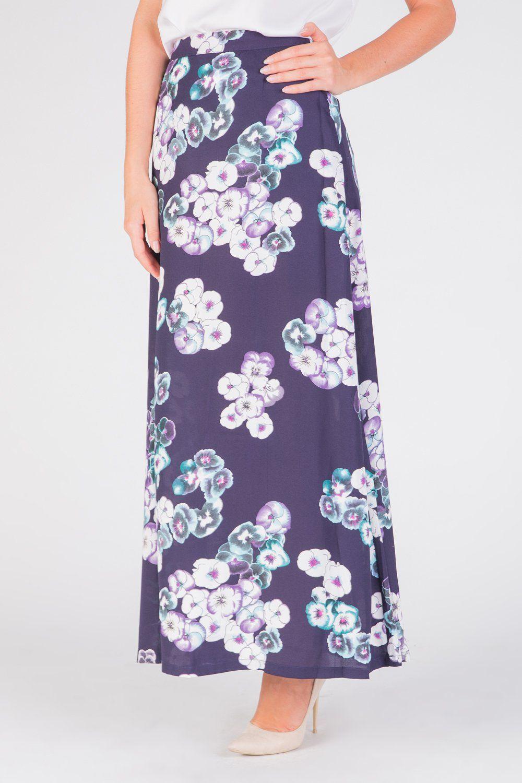Spodnica Za Kolano Spodnice Eleganckie Rozowa Spodnica Spodniczka W Kratke H M Tiulowe Spodnice Mohito Floral Skirt Fashion Skirts